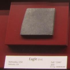 Enstatitov hondrit z nizko vsebnostjo železa