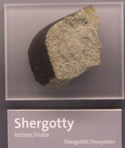 Shergotty
