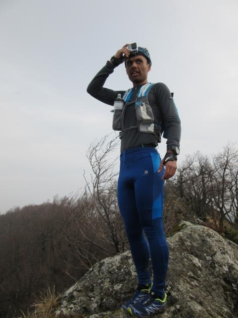 Oster greben Donačke gore