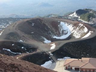 Krater Silvestro