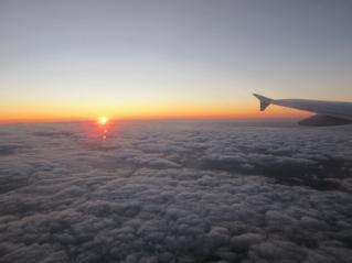 Nad oblaki