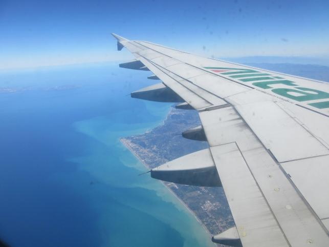 Severna obala Sicilije