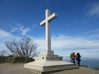 Beli križ