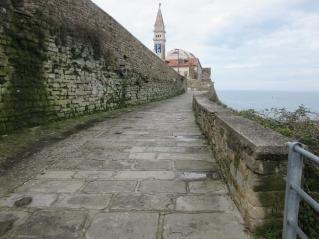 Cerkev sv. Jurija v Piranu