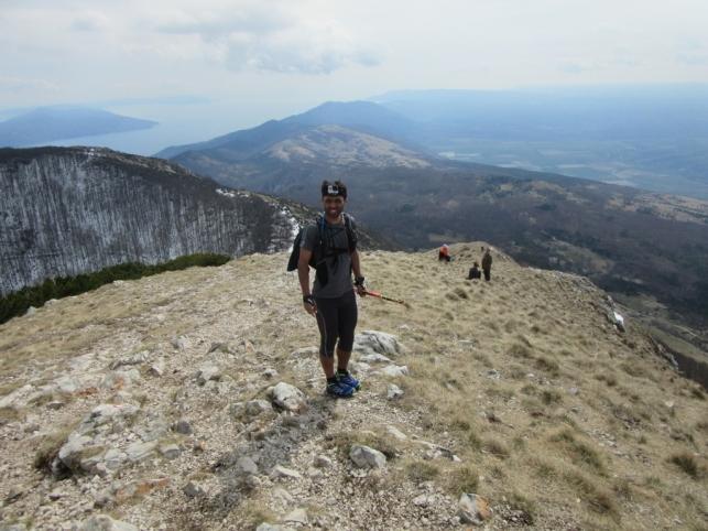 Čudovit razgled na Istro in Jadranske otorke