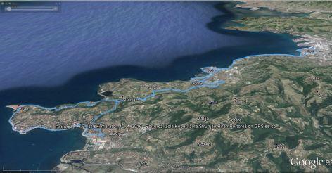 3. istrski maraton 2