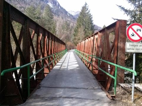 Star železniški most