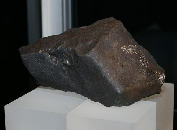 Meteorit Jesenice