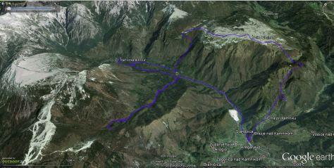 v. planina 2