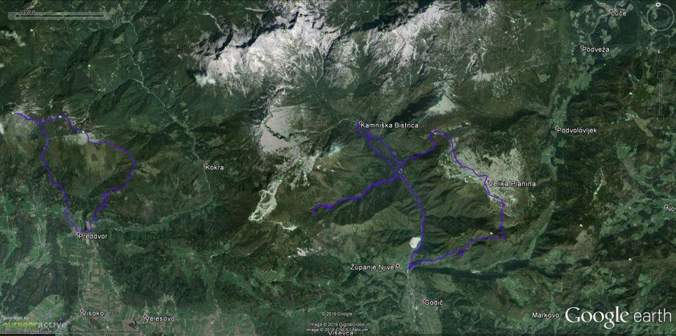 v. planina 3
