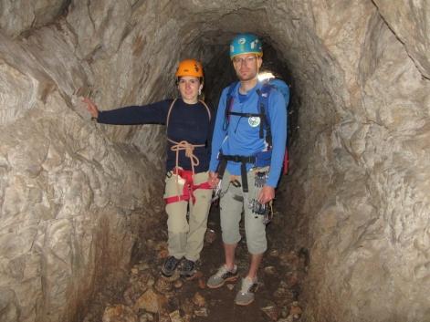 Bornov tunel