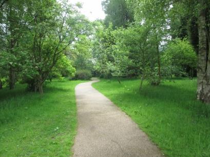 Angleški park