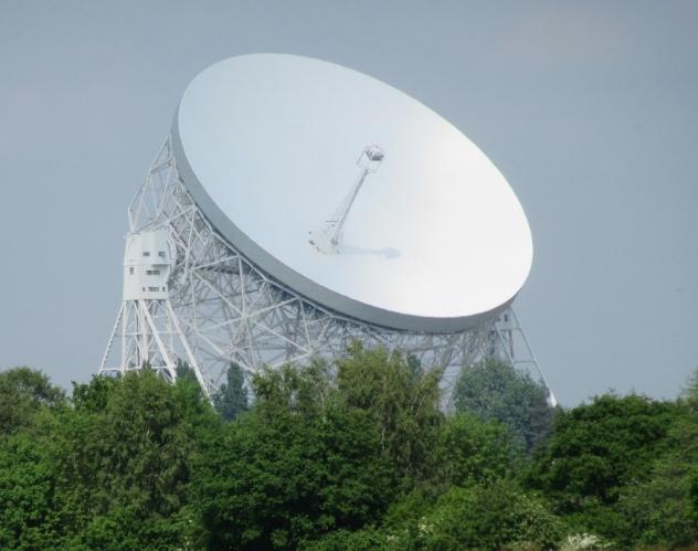Lowellov teleskop