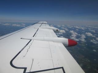 Let v Manchester