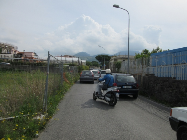 Prometni kaos