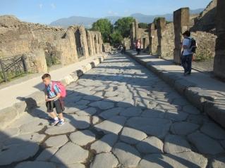 Rimska cesta