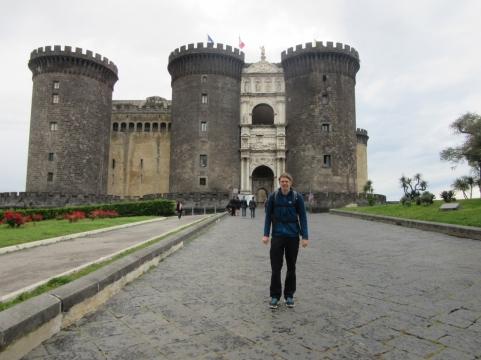 Castel Nuvo