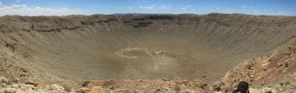 Barringerjev krater