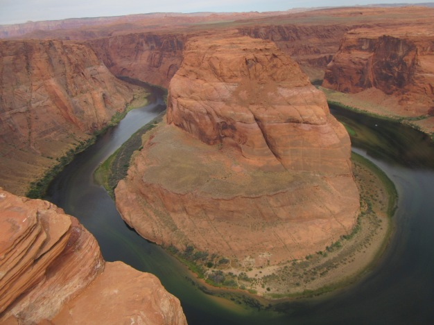 Meander Horseshoe Bend