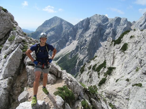 Brana in Turska gora
