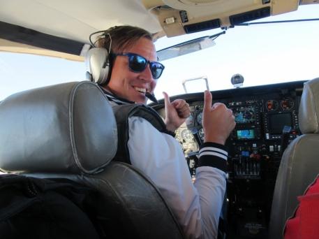 Naš pilot
