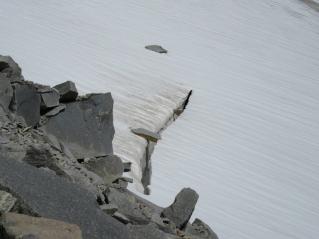 Ledeniška razpoka