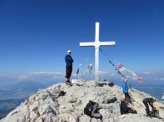 Križ na Kepi