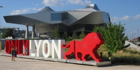 Lyon (lev)