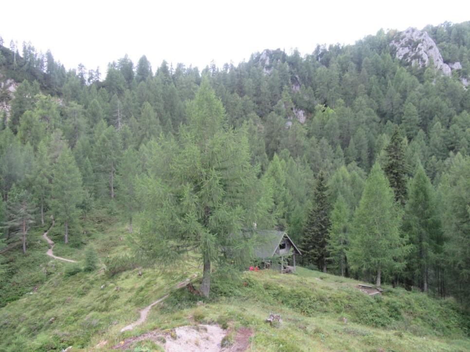 Mitzl Moitzl Hütte