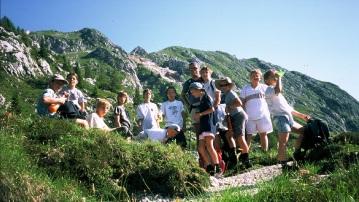 Pri Krnskem jezeru (2003)