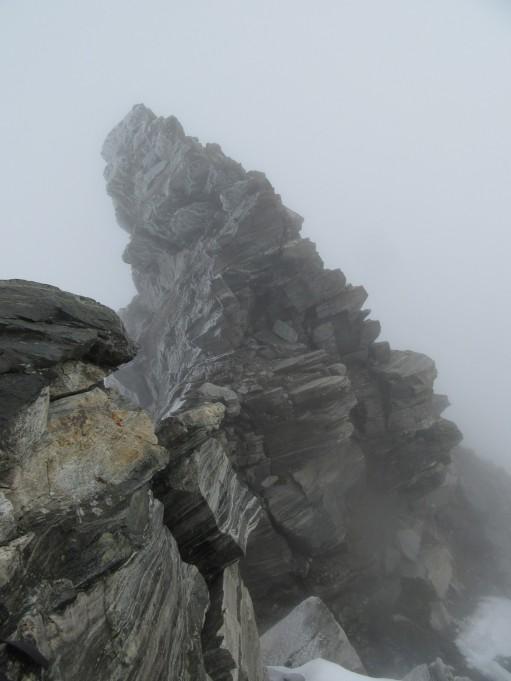Pravi vrh Ankogla