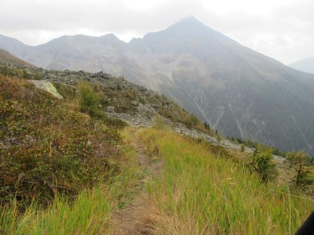 Maresensptiz (2916 m)