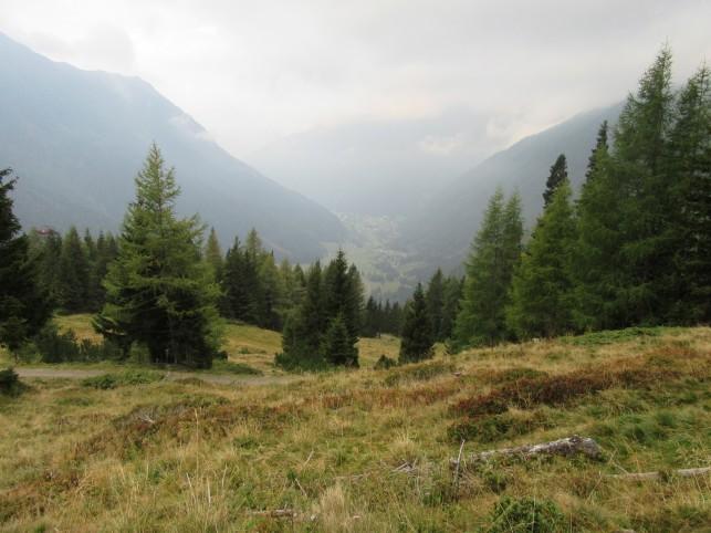 Dolina Seebachtal