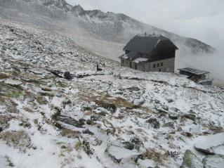 Kattowitzer hutte