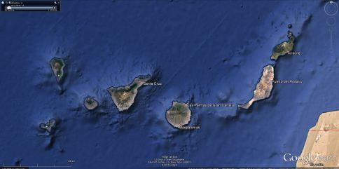 Kanarski otoki