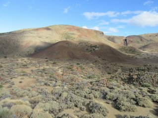 Parazitski vulkan