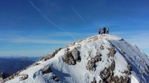 vrh Kukove špice