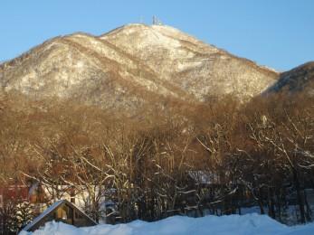 Mt. Monbetsu