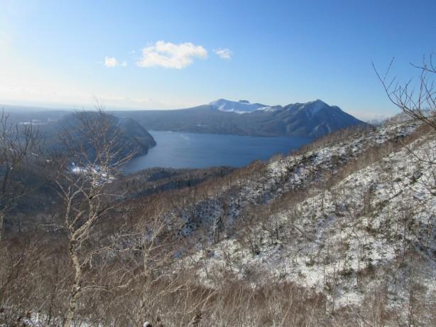 Jezero Shikotsu