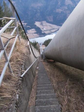 Tisočev stopnic