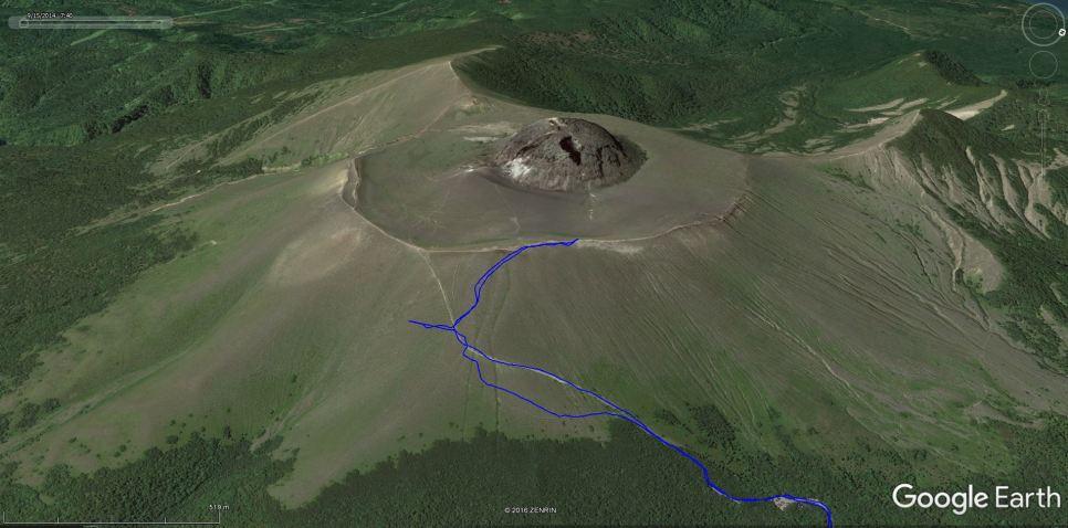 Mount Taruame