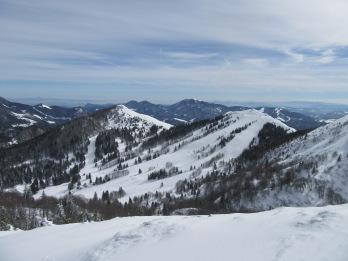 Smučišče Soriška planina