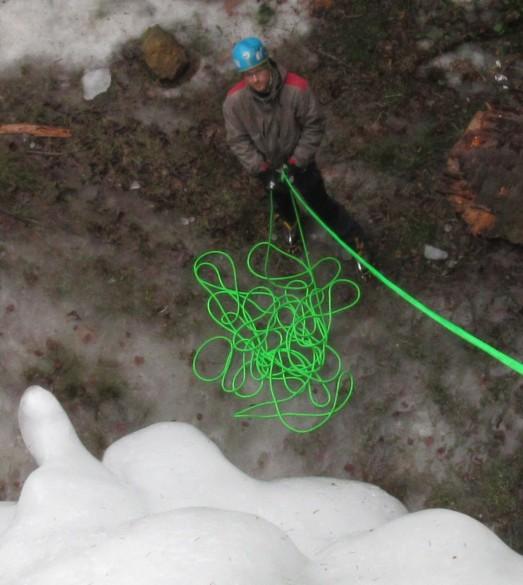 Moja nova vrv
