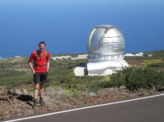 Največjit teleskop na svetu