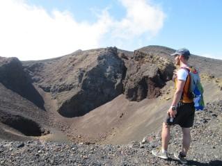 Vulkanska žrela
