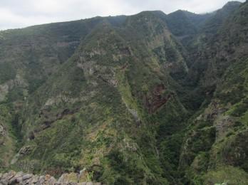 Kanjon v džungli