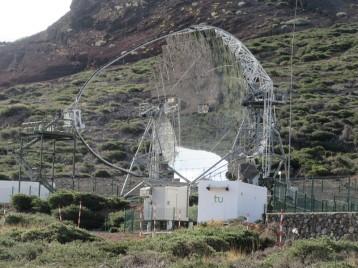 Teleskop MAGIC