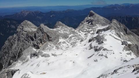 Triglavski ledenik
