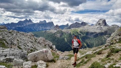 Col dei Bos (2331 m)