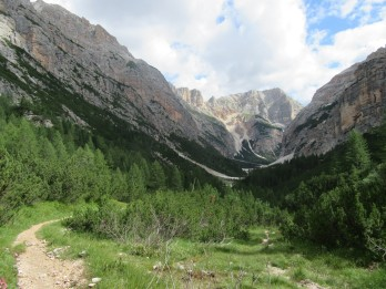 Dolina Travenanze